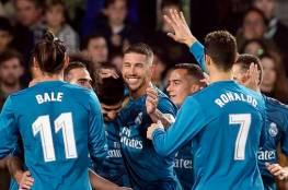فيديو.. ريال مدريد يقلب الطاولة على بيتيس في مباراة مثيرة