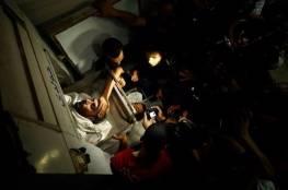 """الكشف عن """"معلومات خطيرة"""" حول جريمة مُركبة متواصلة منذ قصف نفق سرايا القدس"""