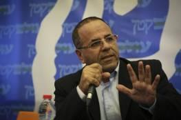 شرطة الاحتلال تحقق مع الوزير الدرزي أيوب قرا