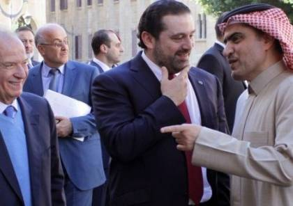 عون يكلف الحريري بتشكيل الحكومة اللبنانية القادمة