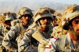 وام: استشهاد 6 جنود إماراتيين فى حادث تصادم أثناء أداء الواجب الوطني