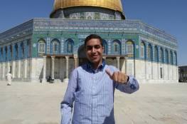 وفاة الزميل الصحفي نصر أبو فول اثر مرض عضال الم به