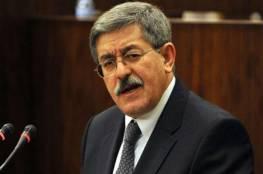 بوتفليقة يعين أحمد أويحيى رئيسا للوزراء خلفا لتبون