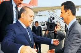 اردوغان لا يستبعد اجراء اتصالات مع الاسد