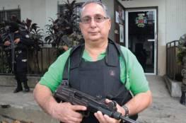 رئيس بلدية في السلفادور ينجح في إخراج العصابات من قريته بنفسه
