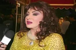 مشادة بين نبيلة عبيد وطارق الشناوي في حلقة تأبين محمود عبدالعزيز