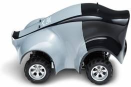 أمازون تطلق سيارة AWS DeepRacer الصغيرة