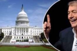 وزير الزراعة الامريكي اختبأ في ملجأ سرّي وقت خطاب ترامب أمام الكونغرس!!