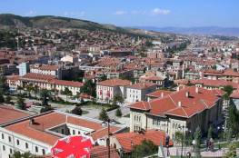 بلدية تركية تبث شريطا جنسيا فجرا عبر مكبر صوت !