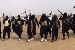 مقتل أمير داعش برفح