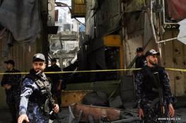 """غزة: مجلس المنظمات يرد على اتهامات """"القوى"""" للمركز الفلسطيني بشان سوق الزاوية"""