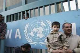 المجلس النرويجي للاجئين :قطع تمويل واشنطن للأونروا كارثة