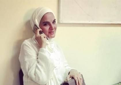 شيماء سعيد تعلن ارتداءها الحجاب فهل تعتزل الفن؟