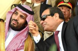 بن سلمان إلى مصر.. 20 سيارة خاصة و6 أخرى محملة بالأغراض الخاصة تسبقه للقاهرة