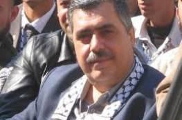 ابو شمالة يدعو دحلان الى عقد مؤتمر عام لحركة فتح
