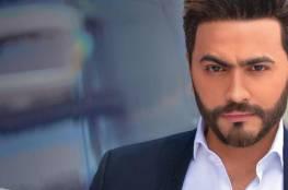 تامر حسني يرفض عرض فيلمه الجديد في عيد الفطر!