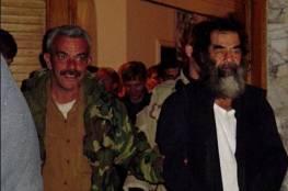 صحيفة:صدام كان جاهلاً بما حوله في سنواته الأخيرة وخاف منه المحققون