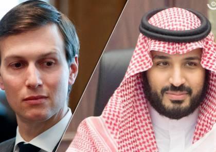 هارتس تكشف : غرينبلات وكوشنير يطلبان مليارد $ من الخليج لتنفيذ مشاريع في سيناء لصالح غزة