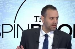 نائب ليكودي: سنضم الفلسطينيين ونمنحهم المواطنة ولكن بدون حق التصويت