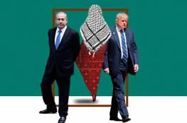 """سفير أميركا في إسرائيل : """"صفقة القرن"""" جاهزة و مكتوبة، وستُعرض قريبا"""