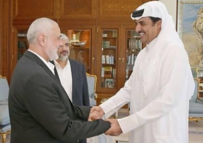 هارتس: أزمة قطر تحشر حماس في الزاوية فهل تنجر الحركة الى حرب مع اسرائيل ؟
