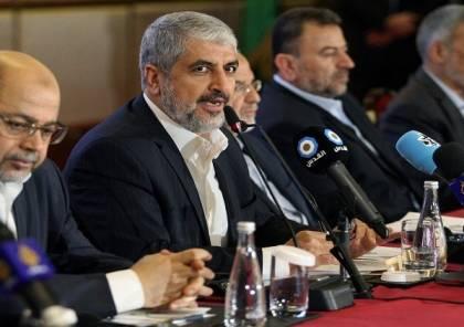 حماس ترفض الإفصاح عن وجهة قياديين في الحركة غادروا قطر