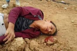 صحيفة بريطانية تنشن هجوما لاذعا على اسرائيل بسبب جرائمها ضد مسيرة العودة