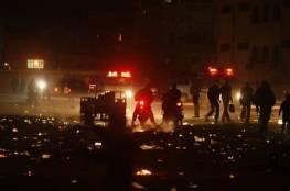 """مقتل """"ارهابي"""" من حسم في تبادل إطلاق نار شرق  العاصمة المصرية القاهرة"""