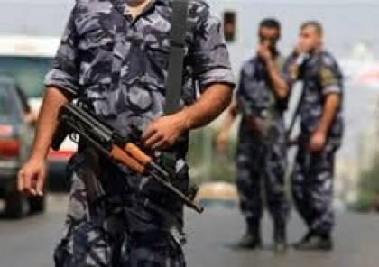 اعتقال لص سرق جمعيات خيرية في رفح