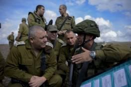 آيزنكوت : احتمالية انفجار الحلبة الفلسطينية عالية جدا