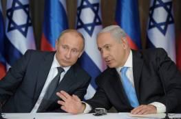 الكشف عن تفاصيل إحباط محاولة تفجير موكب بوتين ونتنياهو في روسيا