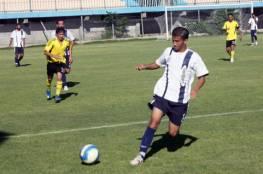 هلال غزة يهزم الصداقة في دوري غزة لكرة القدم