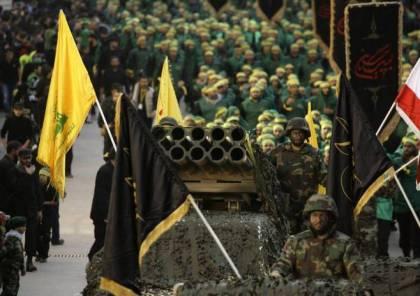 جعفري: نزع سلاح حزب الله  اللبناني أمر غير قابل للتفاوض