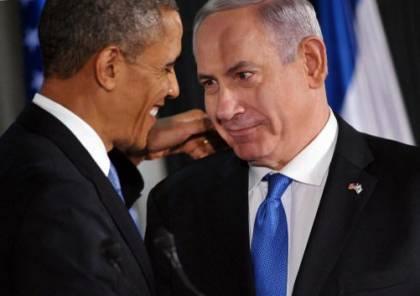 مسؤول أمريكي : نتنياهو وافق على الانسحاب من الضفة الغربية في عهد أوباما