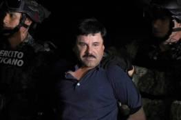 """""""آل تشابو"""": رؤساء المكسيك تلقوا الرشاوى"""