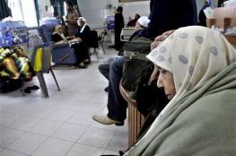 عشرات الأطباء الاسرائيليين يطالبون السماح لمريضات سرطان من غزة الخروج للعلاج
