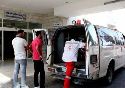 استشهاد مواطن من قلقيلية متأثرا بجروحه إثر دهسه من قبل مستوطن