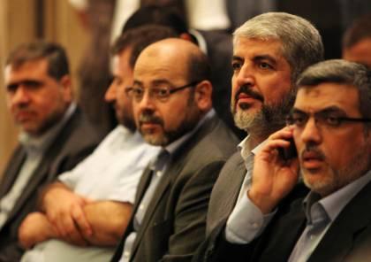 حماس: لا لقاءات ثنائية مع وفد فتح إلا في الإطار الوطني