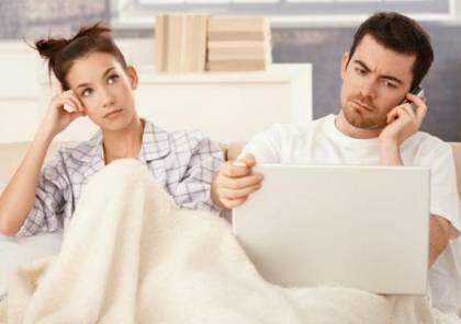 حلول للقضاء علي أنانية زوجك
