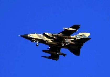 التحالف يعلن استهداف مواقع عسكرية لقوات الحوثي ويتهم إيران بتقويض الأمن الإقليمي