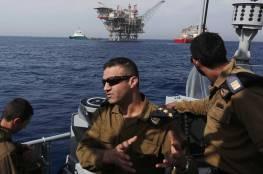 الاحتلال يقرر مضاعفة عدد القباب الحديدية على السفن لحماية منشآت الغاز