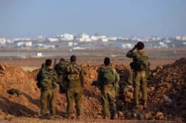 """كتيبة """"النسر"""" في جيش الاحتلال.. مختصة بمراقبة حدود غزة ونصب الكمائن"""