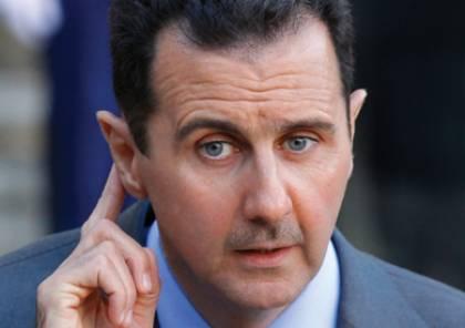 الأسد: عدوان تركيا على عفرين غاشم ولا ينفصل عن سياستها التي بنيت على دعم الإرهاب