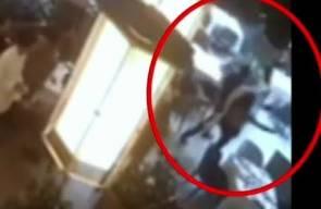 شاهد ..امرأة تغتال إسرائيليين في المكسيك