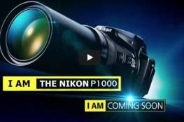 Nikon تطرح كاميرا بقدرات تلسكوب!