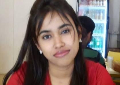 العثور على الممثلة الهندية الشابة موميتا ساها مشنوقة في غرفتها