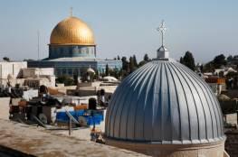 خارجية غواتيمالا: نقل السفارة إلى القدس هو القرار الصحيح