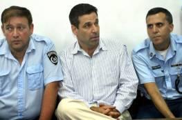 الوزير الاسرائيلي المتهم بالتجسس لإيران: أردت أن أكون عميلا مزدوجا