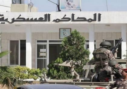 القضاء الاردني يصدر حكماً بالسجن المؤبد لجندي أردني قتل 3 عسكريين أمريكيين