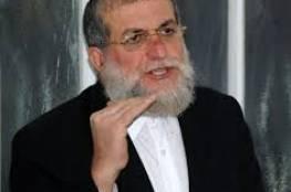 الشيخ عزام : المصالحة لا تعني تشكيل حكومة ويجب وقف كافة الإجراءات العقابية ضد غزة